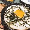 鳥取特産「ねばりっこ」のフワフワ焼き。スキレットをつかえば自宅で簡単♪