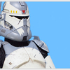 Star Wars / Clone Commander Wolffe
