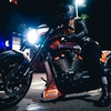 バイク:Thunderbike「Roar FXDR Battle of the Kings bike 2019」Part2