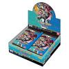 【デジモンTCG】デジモンカードゲーム BT-03『ユニオンインパクト』ブースター 24パック入りBOX【バンダイ】より2020年10月発売予定♪