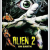 Alien 2・On Earth(1980)