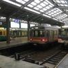 2014年12月 北陸から東北大旅行③ 懐かしの富山地方鉄道 の巻