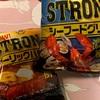 湖池屋:KOIKEYA CRAFTスコーン(スモークベーコン&チーズ・ローストシュリンプ&ガーリック/KOIKEYA STRONG ポテトチップス(ガーリックバター・シーフードグリル