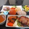 【搭乗記】JAL ビジネスクラス ちょっぴりトラブル!東京-上海 JL873