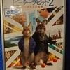 ピーターラビット2バーナバスの誘惑 ウサギの飼い主目線でレビュー【ネタバレ無し】