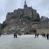 大学生がバックパック背負って17日間ヨーロッパを周遊した話 【フランス編②】モンサンミッシェル ルーブル美術館