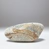 糸魚川紋様石vol.13「賞金1億円 糸魚川のツチノコ石」奇石という奇跡