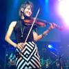 ロックなバイオリンに心奪われました! Sword Of The Far Eastを聴いてみて!