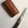 Gサカイシルバーナイトナイフ