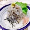 生シラスがプリプリで美味しい!渡舟 淡路旅 #3