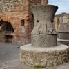 イタリア食の歴史 古代ローマ  香り付けやパンについて 12-3