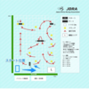 JDRA 全国ドローンレース選手権 予選 & JDL Round3@福島 に参加してきました