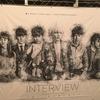 【観劇レポ】ミュージカル『インタビュー』 (인터뷰, Interview) @ Zepp Blue Theater Roppongi, Tokyo《2017.3.4ソワレ》