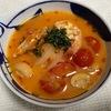 世界三大スープのひとつ「トムヤムクン」をコチュジャンで作る