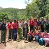 不思議の国ミャンマーで神隠しに遭った話