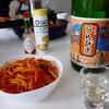 祝日記(らんびきを飲む&竹鶴を飲む)