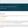 SFDC:PardotのAppExchangeインストールページのリンク
