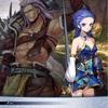 メギド72ブログ その1521 メギドラルの悲劇の騎士 1話-1(後編)「浦沢脚本じゃねーよな?」
