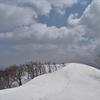 ◆'21/03/31 軍沢岳④