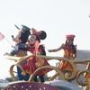 """ディズニーリゾート35周年""""Happiest Celebration On The Sea!""""ってどうなの?OlympusPL7で撮影してきた‼"""