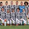 ユベントス女子チーム、コッパ・イタリアで公式戦デビューを果たす
