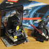 【LEGO】スター・ウォーズのジャンク品「7200:最後の決闘Ⅰ」やら「7204:ジェダイ・ディフェンス II」やらを購入。