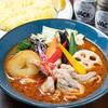 【オススメ5店】心斎橋・なんば・南船場・堀江(大阪)にあるスープカレーが人気のお店