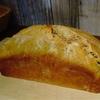 みおパンのパン「ブリオッシュ」(brioche)
