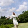 柚奈あやかさん その13 ─ 北陸モデルコレクション 2021.7.3 富山県中央植物園 ─