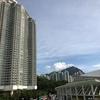 香港で家探し