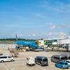 【カンボジア旅行記】成田国際空港からノイバイ国際空港へ。1日目前編【2018.6.9】