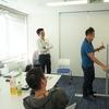 社内イベント:上級管理職向けの研修レポート