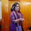 「仏教の源流、インドを学ぶ」。「楽舎の学校」の2つ目の企画