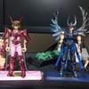 ニュー聖闘士星矢