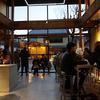 BLUE BOTTLE COFFEE 京都カフェ のはなし