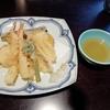 サヨナラ揚げ物!G・Wで食べた天ぷらで終わり!朝食抜きから揚げ物抜きへ変更します!