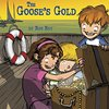A to Z Mysteries<7巻>The Goose's Gold