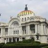 【メキシコ旅行 体験レポ】メキシコシティのベジャス・アルテス宮殿にて、メキシコ伝統音楽舞踊『フォルクローレ』を鑑賞する