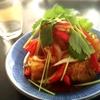 【雑穀料理】カリッとじゅわっとお酢でさっぱり!即席もち南蛮の作り方・レシピ【大豆】