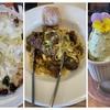 燕市にオープンしたイタリアンレストラン「FOOD&FLOWER Fun!」にランチを食べに行ってきた。