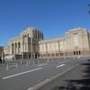 神宮外苑界隈散策と都筑