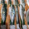 函館のスーパーでびっくり!でも、イカは・・