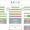 2017/04/24 AKB48 「僕の太陽」公演 中田ちさと 卒業公演