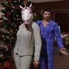 GTAオンライン 今年もクリスマスのホリデーイベントがスタート!マネー&RP2倍ボーナス!