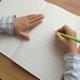 子供が書き取りノートを学校に忘れた!?そんなときは学習プリントサイトを使おう
