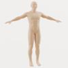 Blenderで肌の質感を表現する方法~その1~【Blender #415】