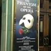 ロンドンでミュージカル『The Phantom of the Opera(オペラ座の怪人)』を観てきた
