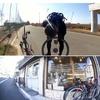 淀川サイクルロードの追い風は最高に気持ち良かったのですが・・・