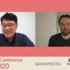 【レポート】Ruby World Conference 2020にはじめて参加してきました