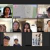 0703 書道サロン@豊洲さまの講座でお話させていただきました。